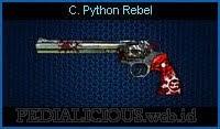 C. Python Rebel