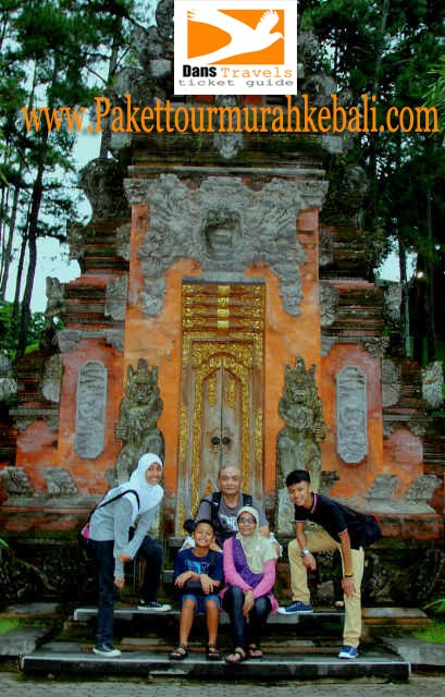 Paket Liburan di Bali