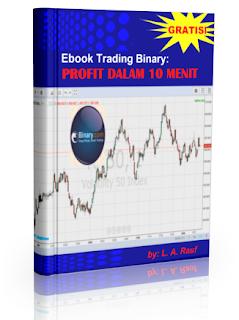 Ebook GRATIS Trading Binary: PROFIT DALAM 10 MENIT