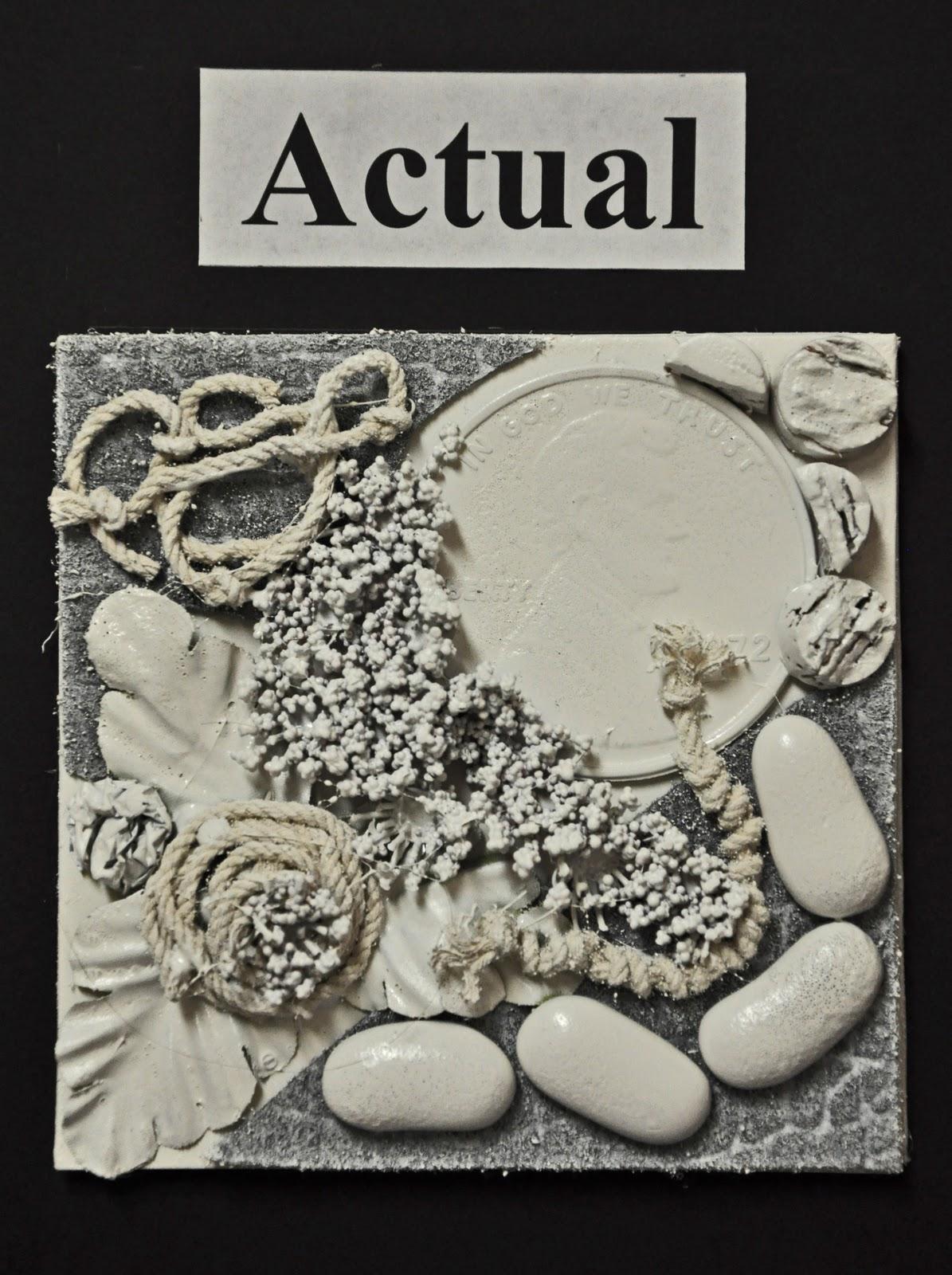 Ana Juan-Gomez: Design 2D: Texture
