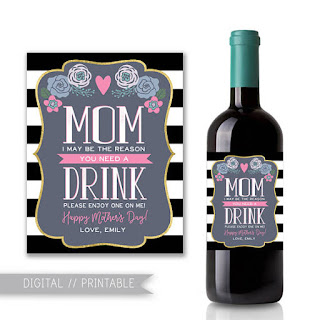 mothersday gift printable