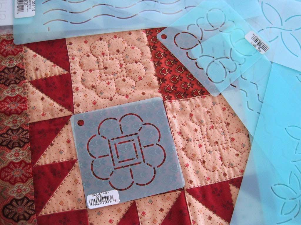 A Sentimental Quilter: Simple Quilting : quilting designs for hand quilting - Adamdwight.com