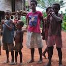 Puluhan Ribu Rakyat Papua Berpindah Jadi Warga Negara PNG