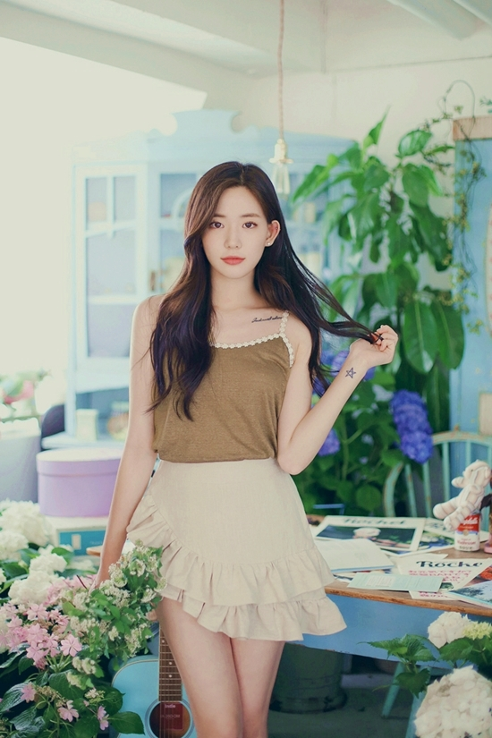 set4 - Korean Every day Style