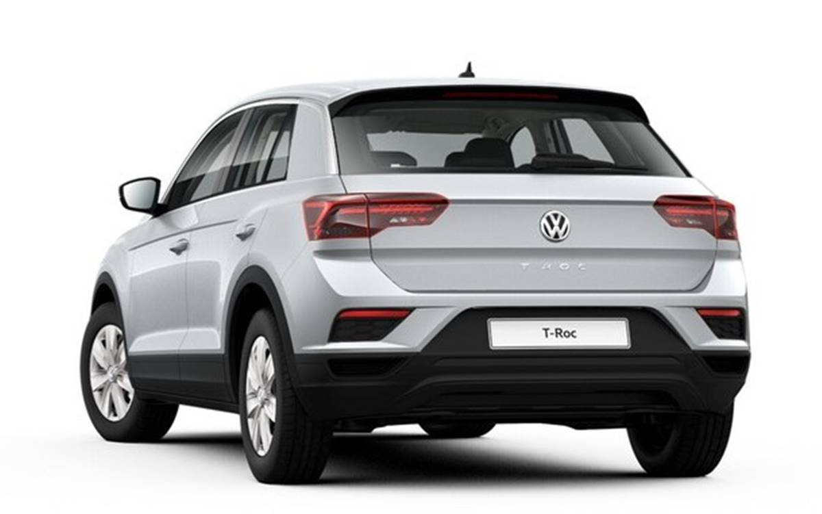vw t roc come a a ser vendido por europa car blog br. Black Bedroom Furniture Sets. Home Design Ideas