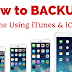 "No Longer Ask ""How Do I Backup My iPhone ?"" (Step by Step Guide)"