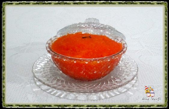 Refrigerante caseiro de laranja 4