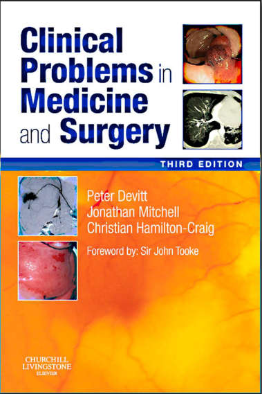 Clinical Problems in Medical Surgery 2012