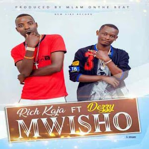 Download Mp3 | Rich Kaja ft Dezzy - Mwisho