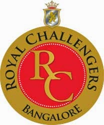Logo of Royal Challengers Bangalore Team