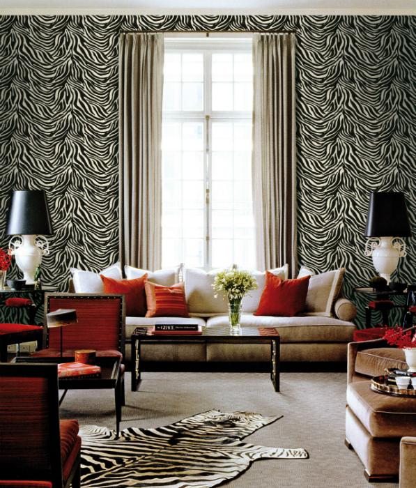 luxury life design roberto cavalli home collection. Black Bedroom Furniture Sets. Home Design Ideas