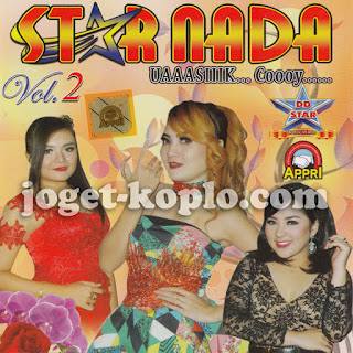 Star Nada Vol 2 2016