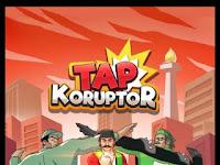 Download Gratis Tap Koruptor Apk Mod + Data Obb Offline Installer Gratis Terbaru Oktober 2016