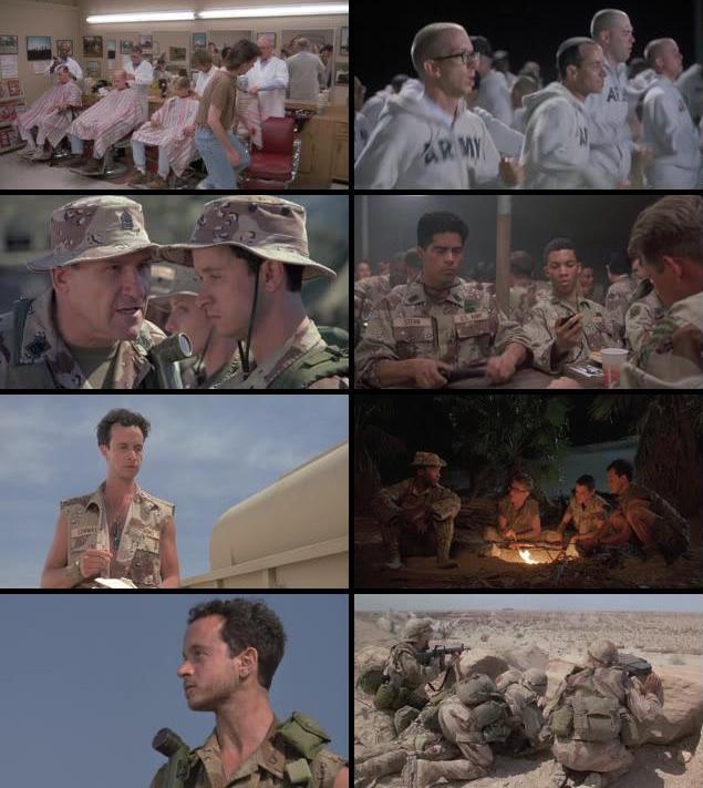 In the Army Now 1994 Dual Audio Hindi 720p WEB-DL