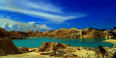 Ex Mining Perlang