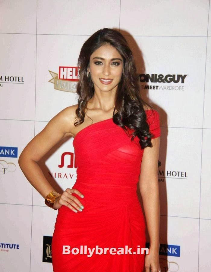 Ileana D'cruz, Hello Awards 2013 Pics