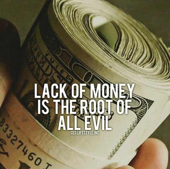 earn money quotes