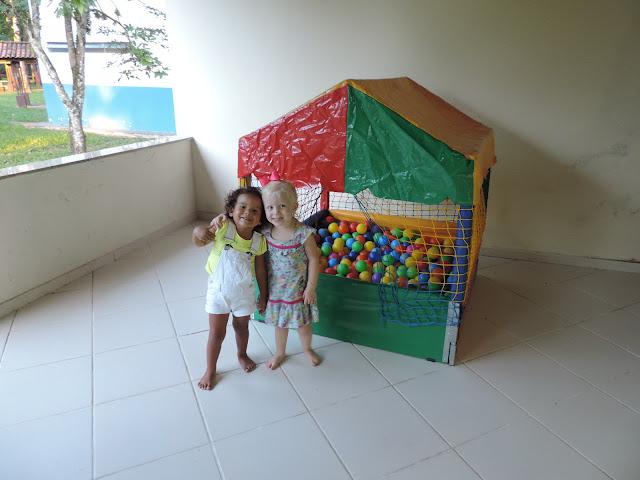 festa de um ano piscina de bolinhas diversao para as criancas bellanaoadormecida mamae sortuda