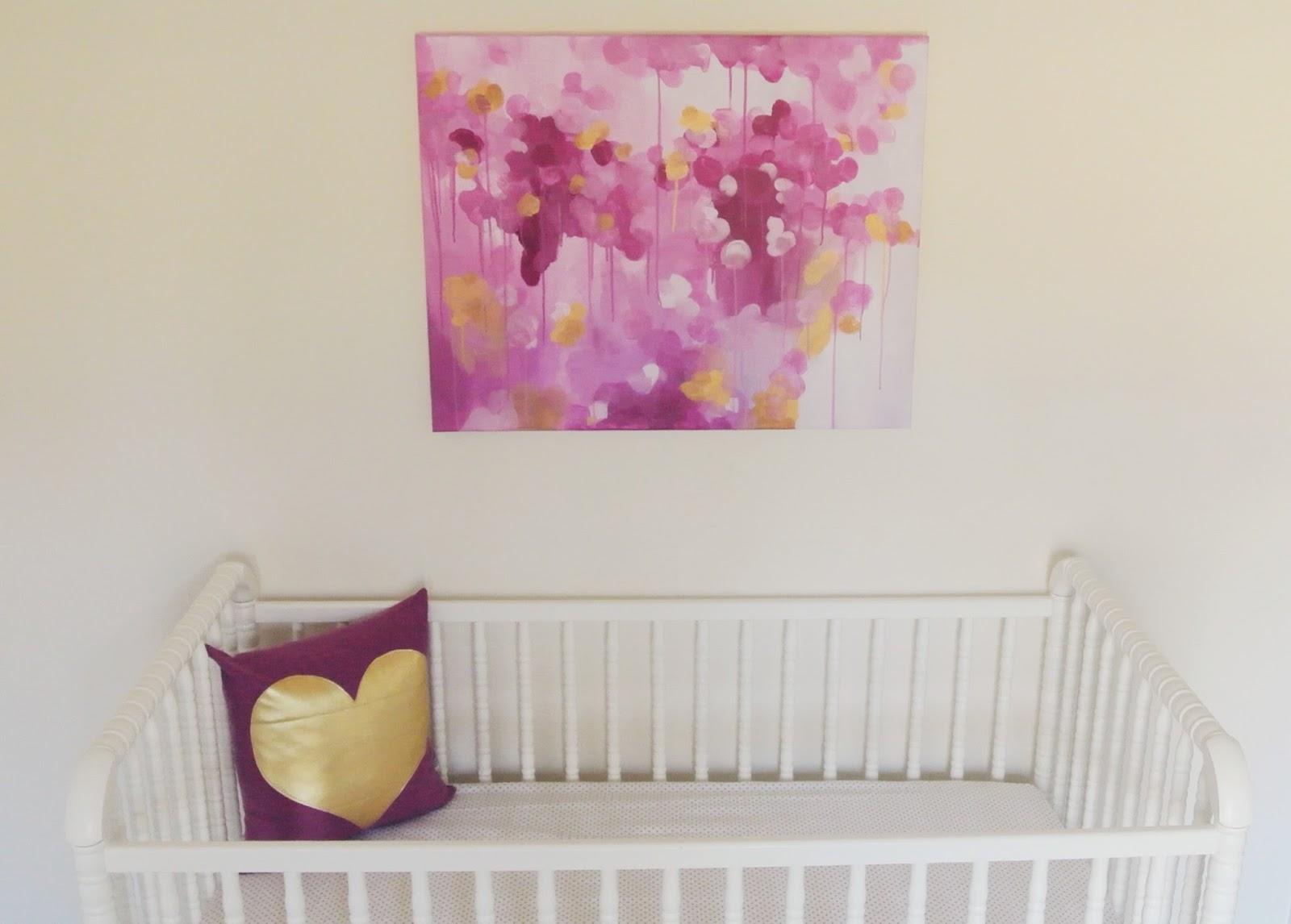 little baby garvin blog