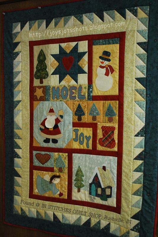 Joy's Jots, Shots & Whatnots: In Stitches Quilt Shop @ Rushville : in stitches quilt shop - Adamdwight.com