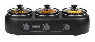 Kitchen Selectives Crock Pot