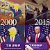 Há uma agenda mundial em curso? Simpsons previram com exatidão a candidatura de Donald Trump