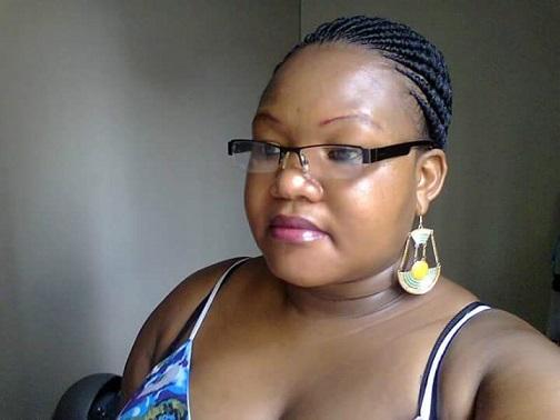 Yolanda Khosi Magagula
