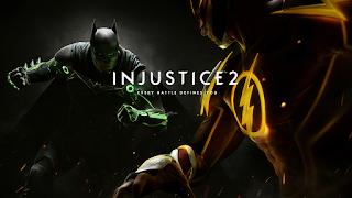 INJUSTICE 2 free download pc game full version