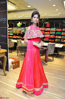 Naziya Khan bfabulous in Pink ghagra Choli at Splurge   Divalicious curtain raiser ~ Exclusive Celebrities Galleries 033.JPG