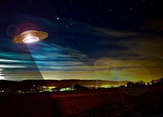 Menetapkan kebenaran laporan penampakan ufo