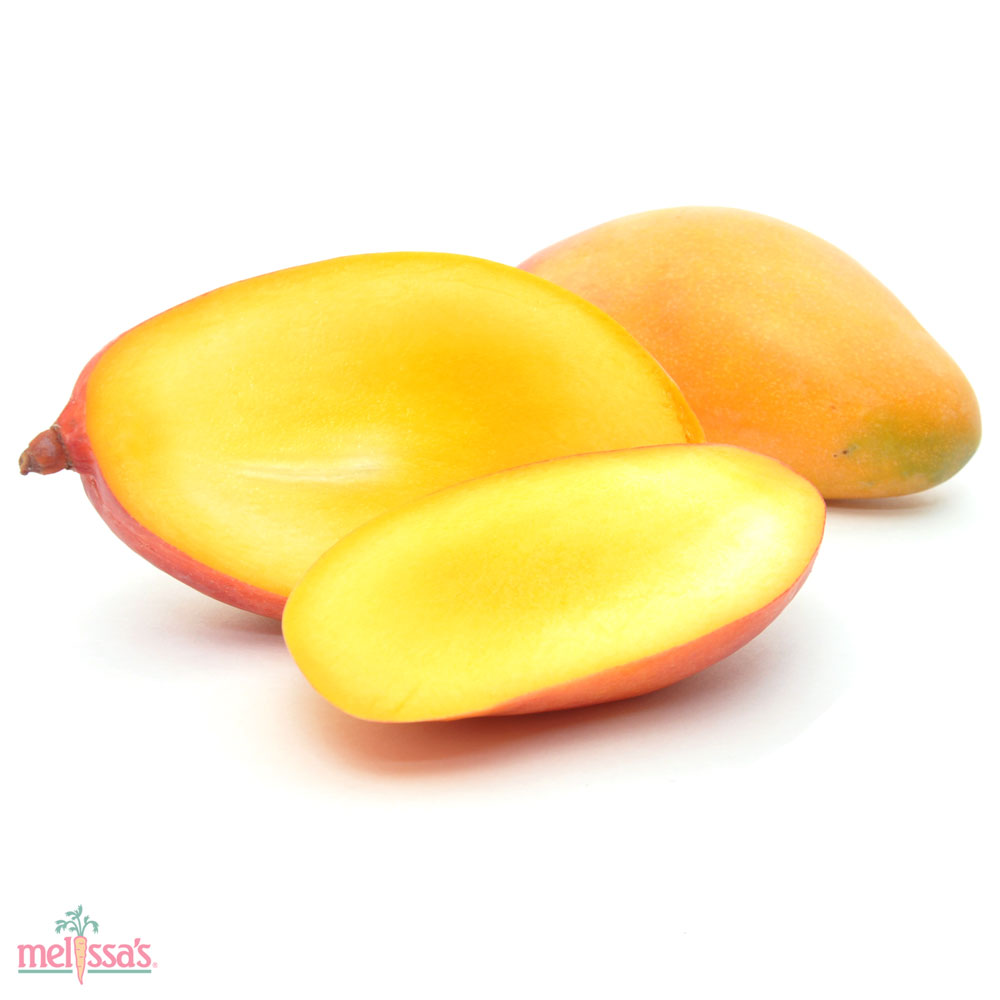 Know your mango how to cut eat and ripen melissas produce blog here are the top 5 mango varieties available in the us ccuart Gallery