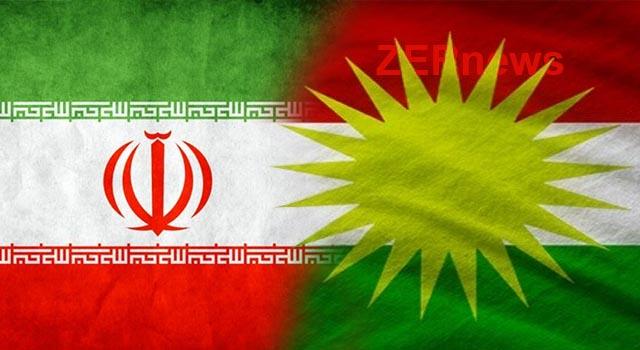 Kürdistan ve İran arasında ticari protokol imzalandı