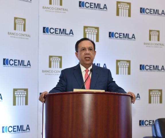 Banco Central realiza conferencia sobre educación financiera