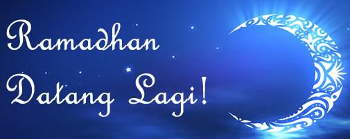 Kata Kata Motivasi Menuju Persiapan Bulan Ramadhan Yang Tinggal Hitungan Hari Lagi