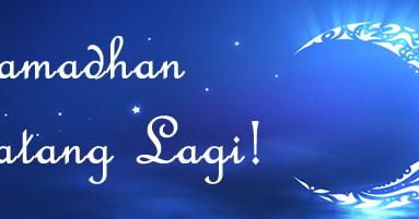 Kata Kata Motivasi Menuju Persiapan Bulan Ramadhan Yang ...