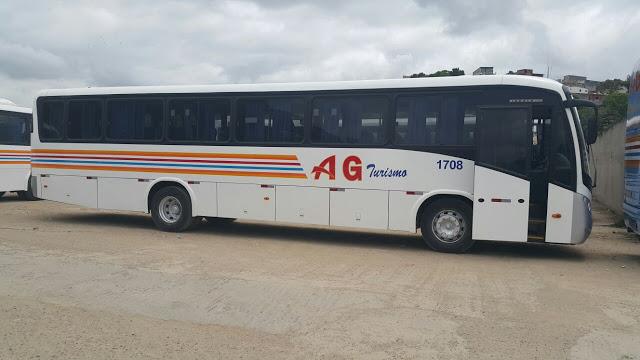 Usuários reclamam de demora dos ônibus da empresa AG-Turismo que fazem viagens para os municípios da região de Alagoinhas