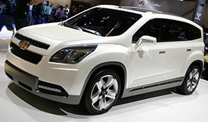 Chevrolet Colorado Hải Phòng
