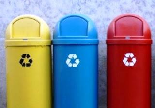5 Jenis Warna Tempat Sampah yang Perlu Kamu Ketahui
