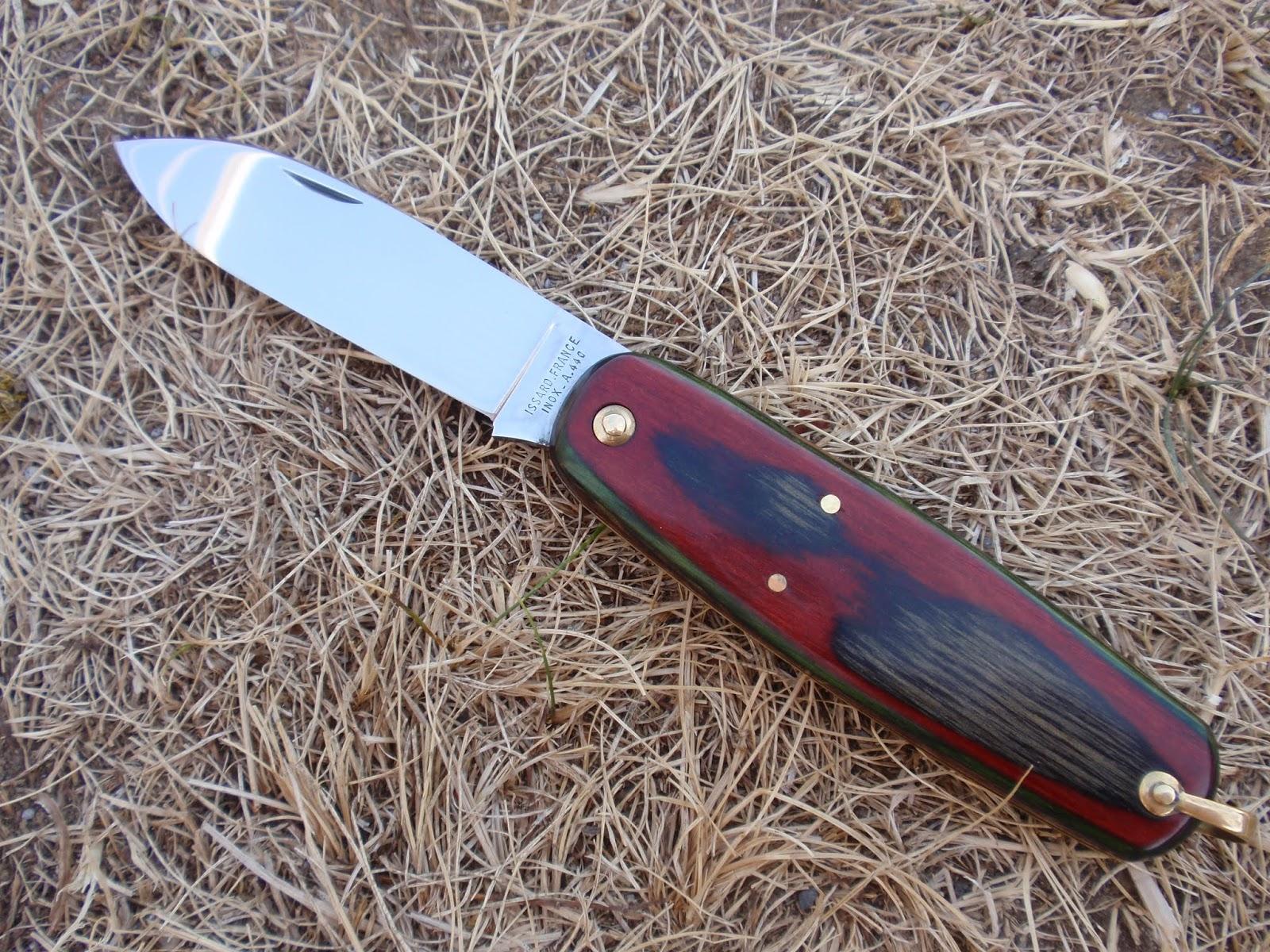couteaux de cas datant