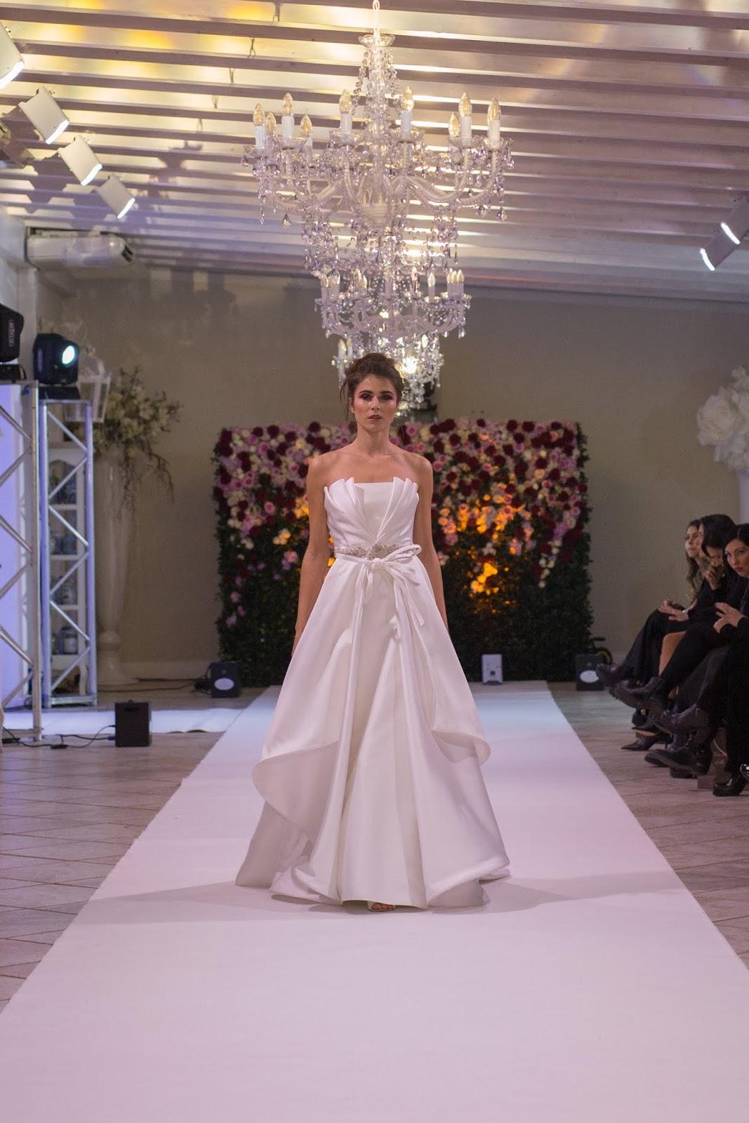 9d025512e5ea Look Like A Model  Collezione sposa Elisabetta Polignano  sfilata Il ...