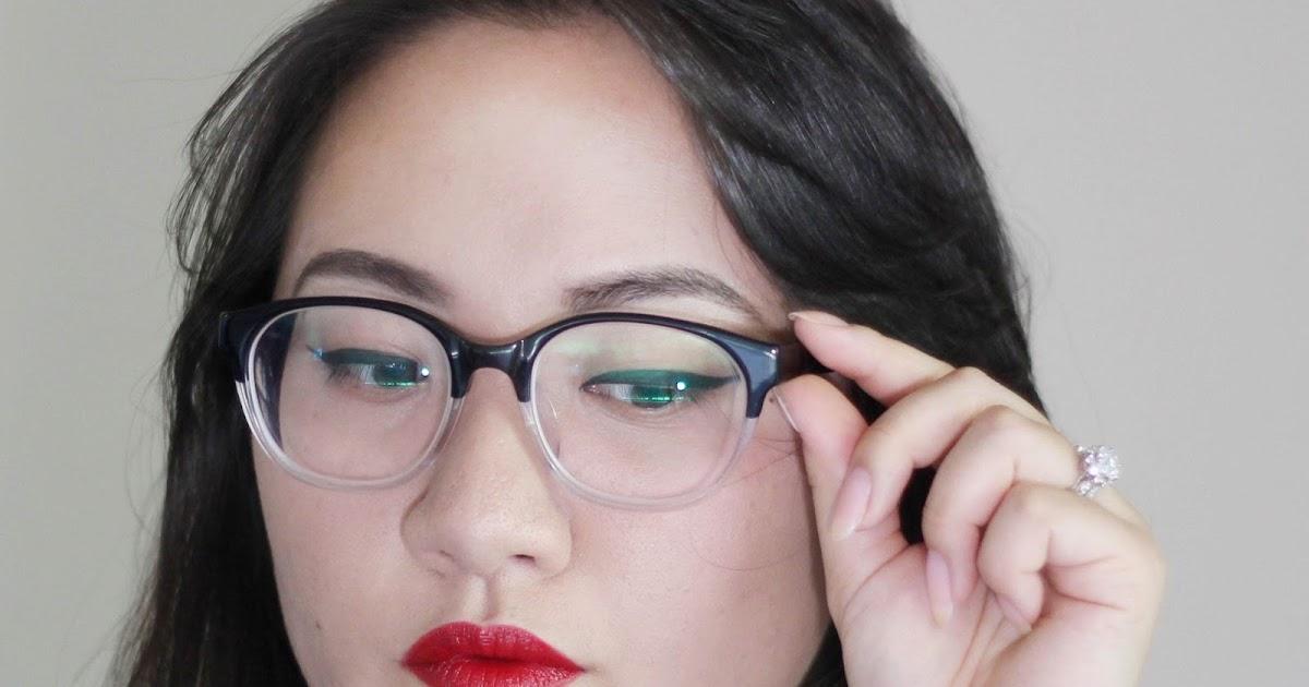 84e60c9cbb Retro FOTD featuring Firmoo Glasses