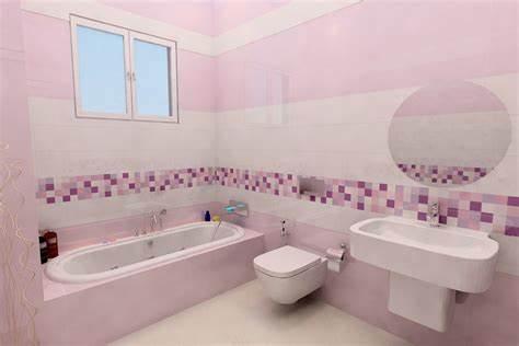 أحدث ديكورات حمامات وصور لأرقى الحمامات