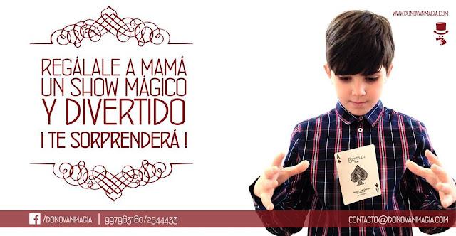 Bingo Show Dia De La Madre Viernes 11 De Mayo: Venta De Cartas Y Accesorios BICYCLE Para Magos Y