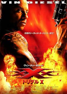 xXx (2002)  ရုပ္သံ/အၾကည္