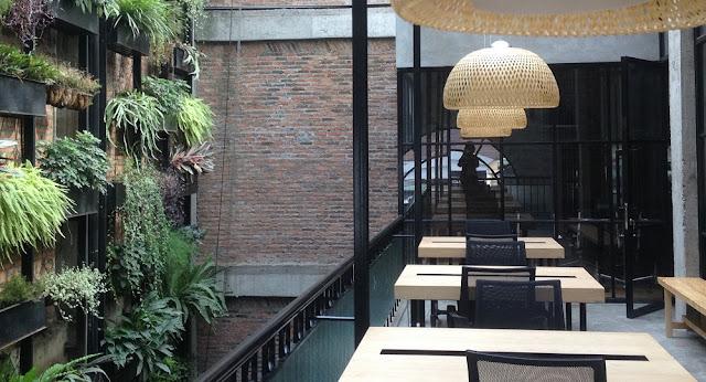 Coworking Space Tempat Ideal Bekerja Bagi Para Entrepreneur