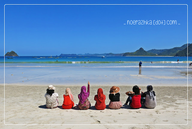Photo Pantai Selong Belanak Lombok Tengah