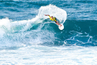 10 Charly Quivront FRA Azores Airlines Pro foto WSL Laurent Masurel