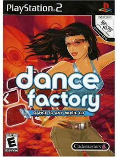 Dance Factory ps2