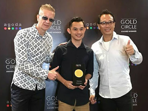 Agoda Circle Awards 2017