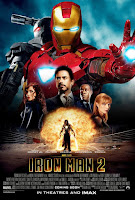 Iron Man 2 (2010) Dual Audio 1080p BluRay ESubs Download
